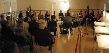 Discussion Event, Limerick