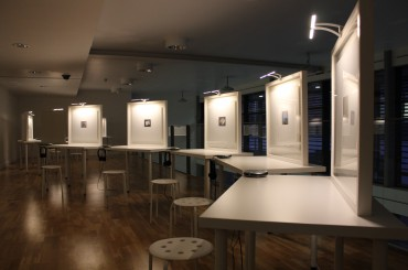 Exhibition: The LAB Gallery, Dublin